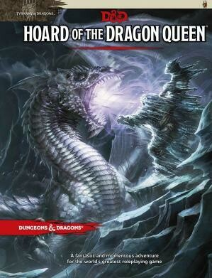 Dungeons & Dragons: Hoard of the Dragon Queen Wizards RPG Team [Ebook] PDF