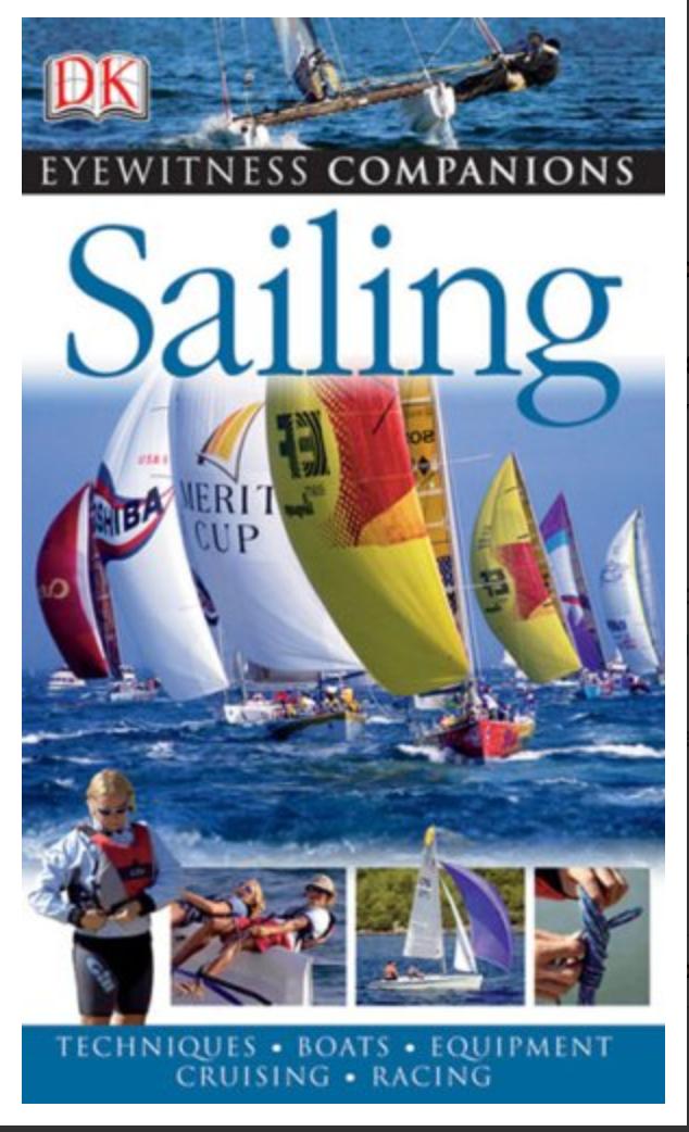 Sailing By DK Publishing [ EBOOK ] PDF