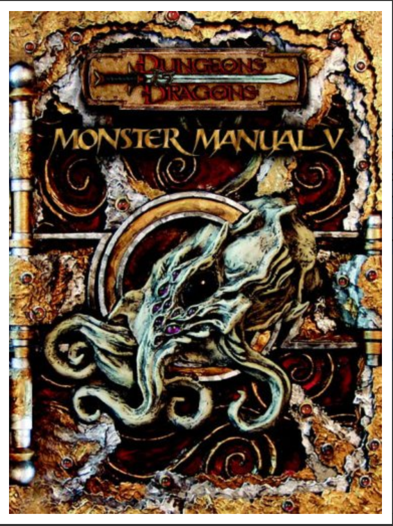 Monster Manual V By Wizards Team [ EBook ] Instant Availability