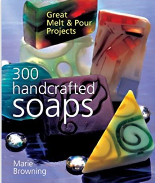 300 handcrafted soap [ EBOOk] PDF