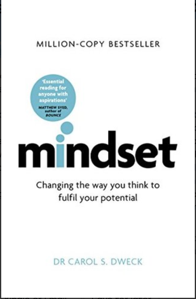 Mindset - Updated Edition: Changing The Way You think To Fulfil Your Potential by Carol S. Dweck [ Ebook] PDF