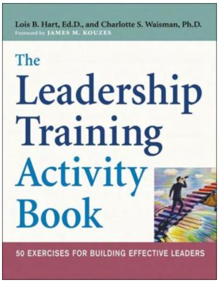 The Leadership Training Activity Book.... [ Ebook ] Instant Availability