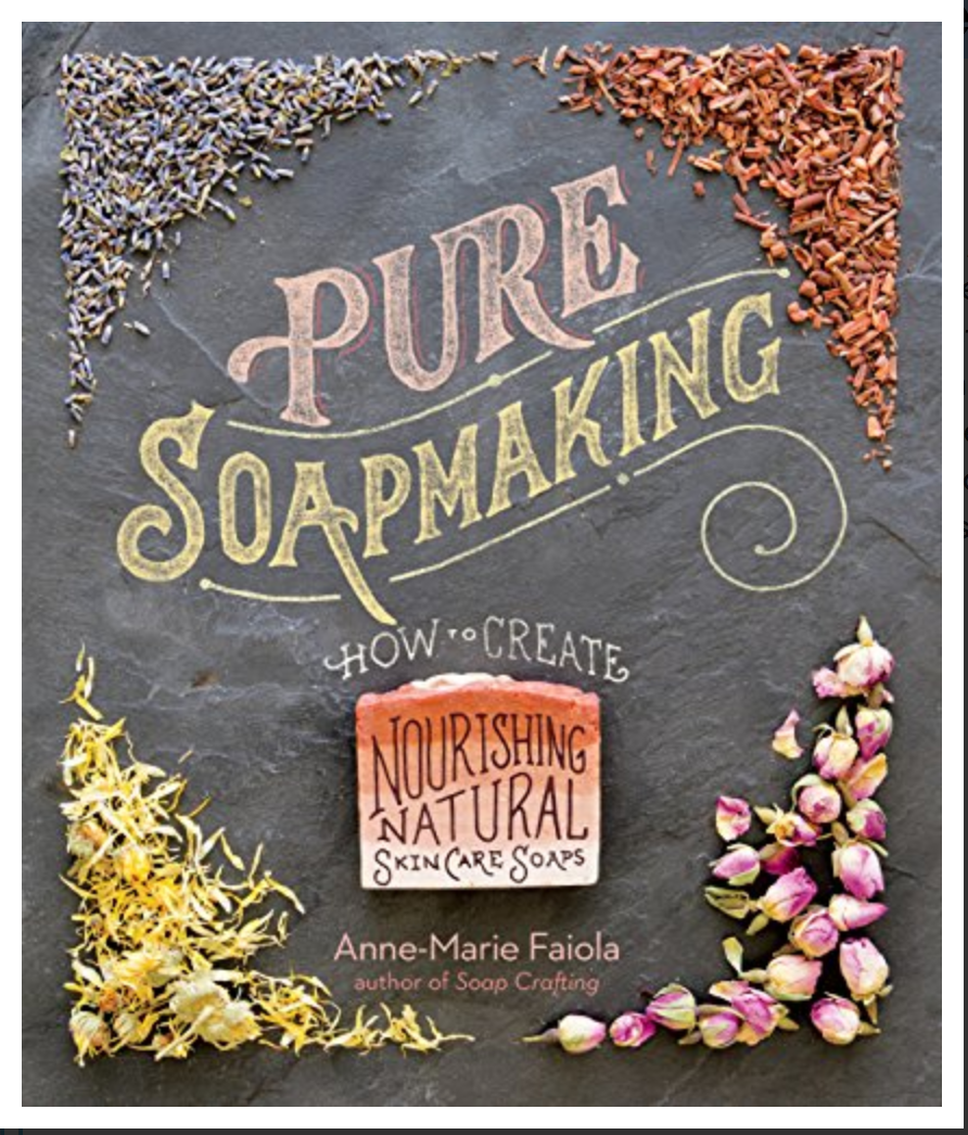 Pure soapmaking : how to create nourishing, natural skin-care soaps By Faiola, Anne-Marie [Ebook] Instant Access