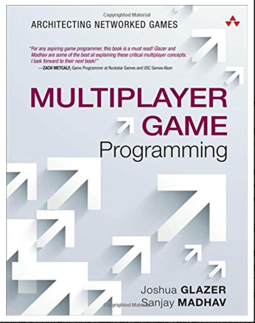 Multiplayer Game Programming: Architecting Networked Games [ Ebook ] Josh Glazer, Sanjay Madhav  Instant Access