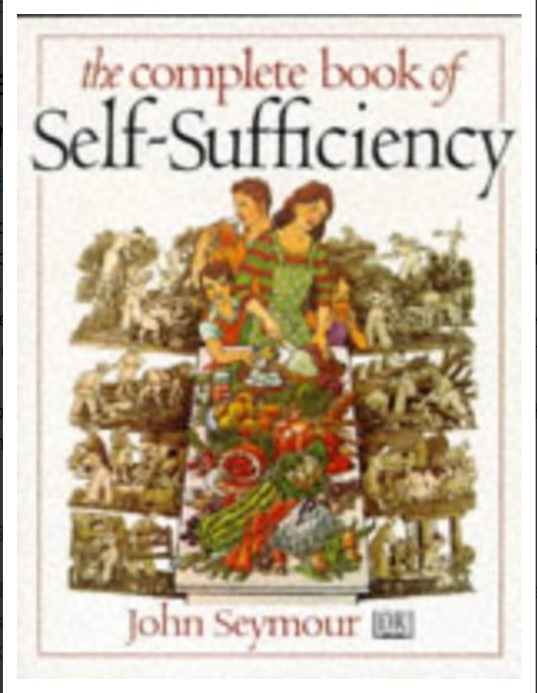 The Complete Book of Self Sufficiency (The Complete eBook) John Seymour [ ebook ] instant Availability