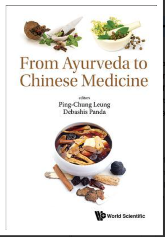 From Ayurveda to Chinese Medicine BY Ping-Chung Leung [ EBook ] Instant Availability