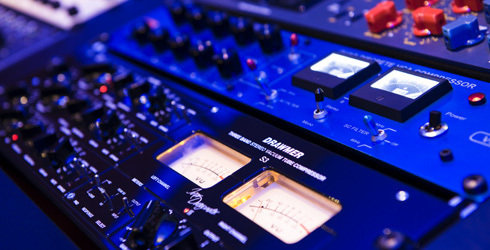 Advance Mixing and Mastering