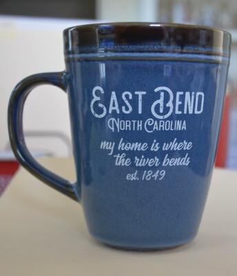 East Bend Coffee Mug
