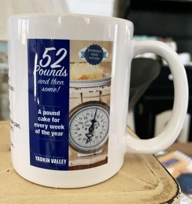 Pound Cake Mug