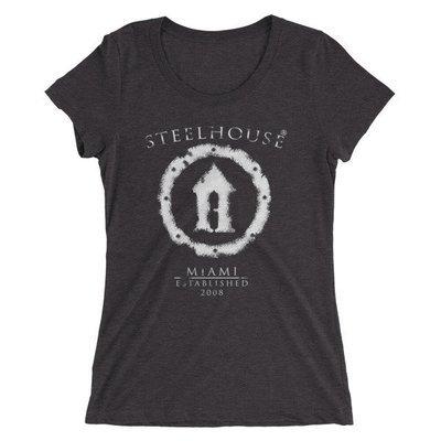 Ladies' Classic Steelhouse Weathered Logo - Premium
