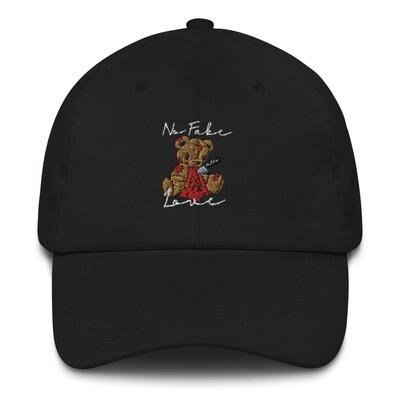 No Fake Love (Dad Hat)