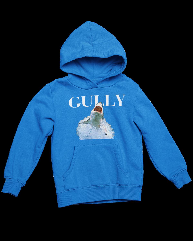 Gully Breed (Shark Hoodie)