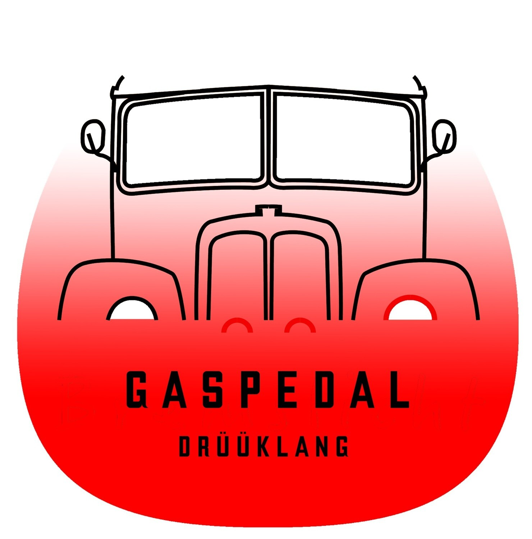 Gaspedal 0.33L
