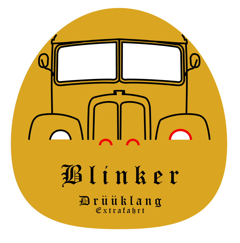 Blinker 0.33L