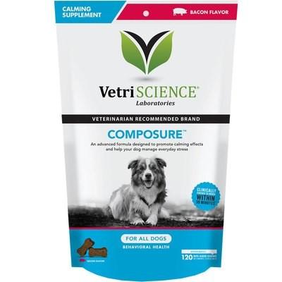 Vetri-Science Composure для всех пород собак уп. 120 шт