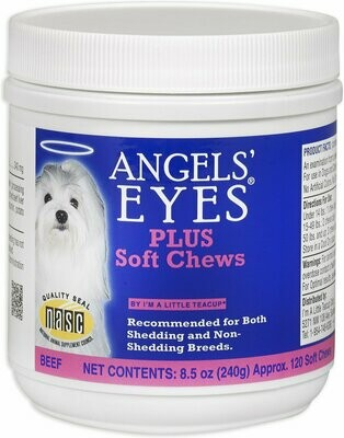 Angels Eyes Plus Soft Chews лакомство