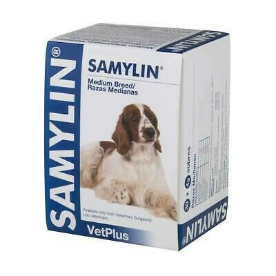 VetPlus Samylin - Самилин для средних собак, пакетики