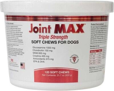 Joint Max Джойнт Макс 3 уровень, мягкое лакомство