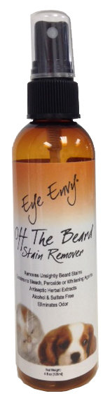 Eye Envy Off the Beard Stain Remover