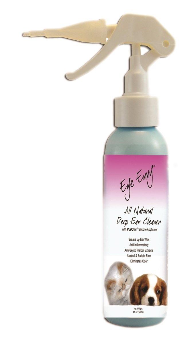 Eye Envy All Natural Deep Ear Cleaner Средство для чистки ушей