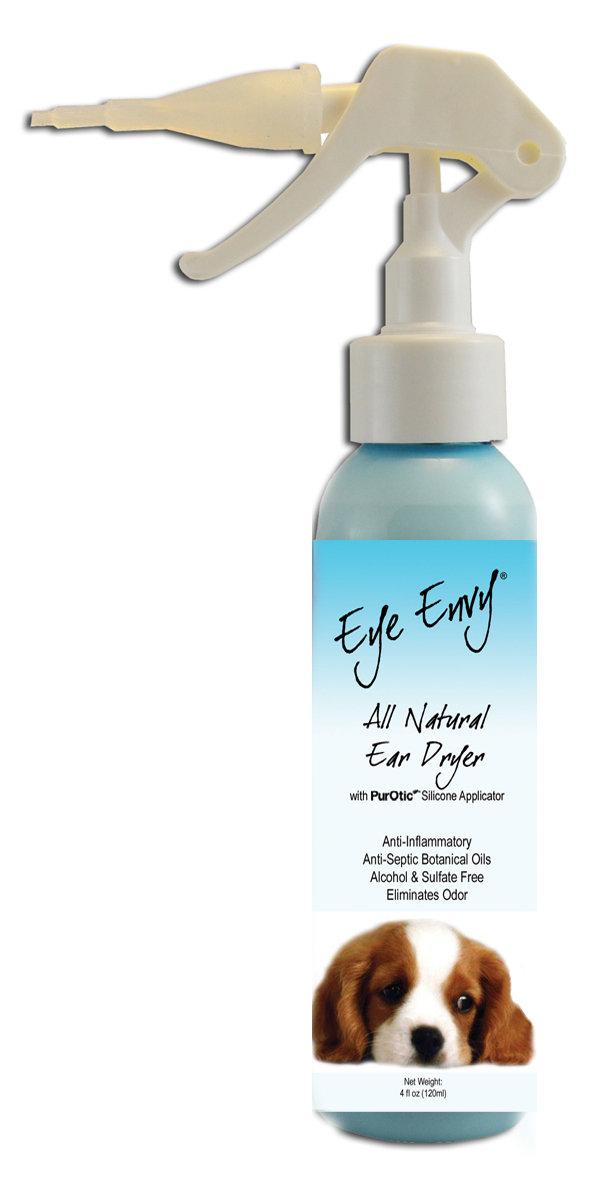 Eye Envy All Natural Ear Dryer Подсушивающее средство для ушей
