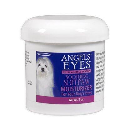 Angels' Eyes Soft Paw уход за подушками лап 4 oz