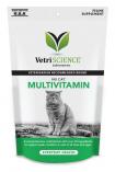 Vetri-Science Nu-Cat Multivitamin  витамины в лакомстве 30 шт