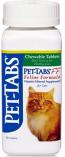 Pet Tabs Пет Табс, для кошек и котят, уп. 50 шт