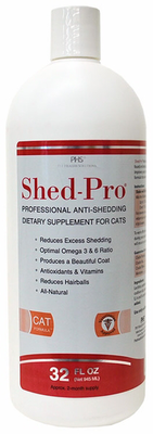 Shed-Pro for Cats /  Шед-Про для кошек 945 мл