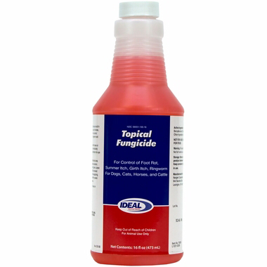 Topical Fungicide Фунгицид  474 мл
