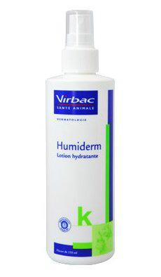 Virbac Humiderm лосьон-спрей 250 мл