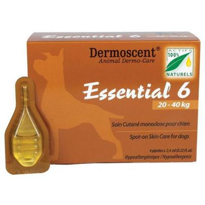 Dermoscent  Essential 6 для собак