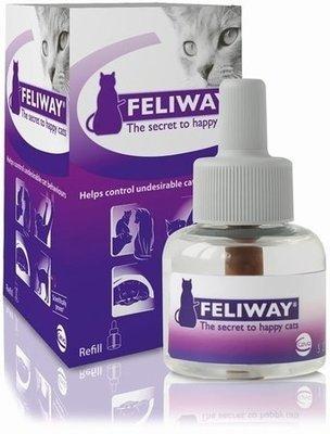 Feliway сменный флакон для диффузора