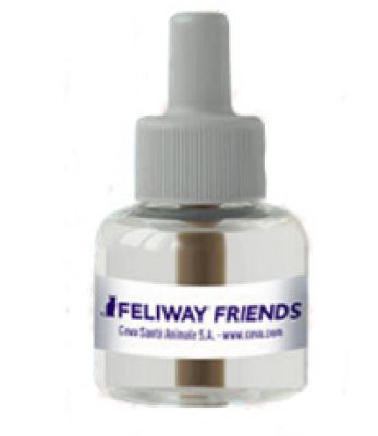 Feliway Friends Феливей Френдс сменный флакон
