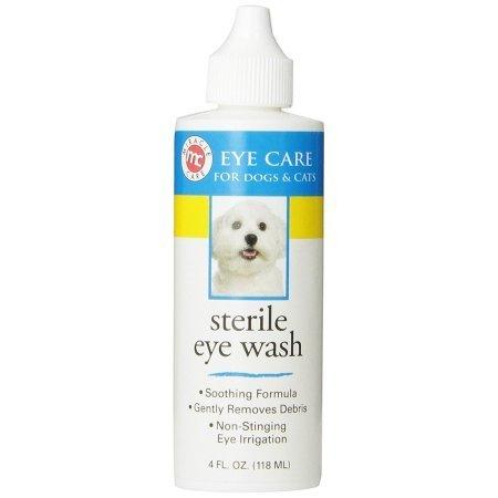 Miracle Care Sterile Eye Wash стерильный лосьон для глаз 118 мл