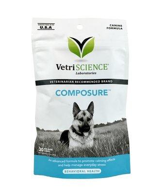 Vetri-Science Composure уп.96 г, 30 шт, для всех пород собак