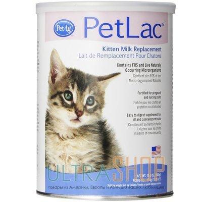 Pet Ag Pet Lac молоко для котят