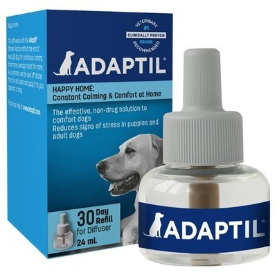 Adaptil сменный флакон Адаптил для диффузора 48 мл