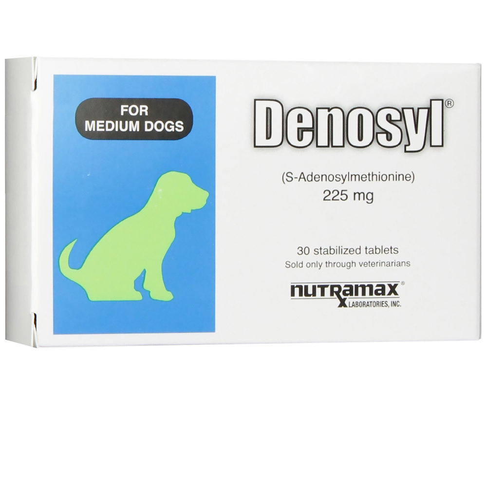 Деносил 225 мг (срок годн. 05/2020)