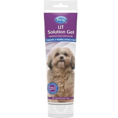 UT Solution Gel для собак