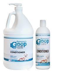 Groomer's Goop Glossy Coat Pet Conditioner кондиционер