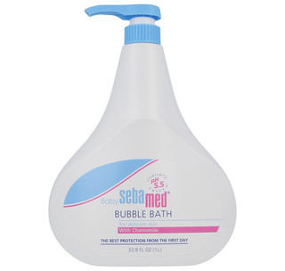 Sebamed Baby Bubble Bath (1000 ml)