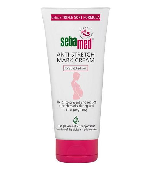 Sebamed Anti-stretch Mark Cream (200 ml)   (EXP:  SEP 2021)