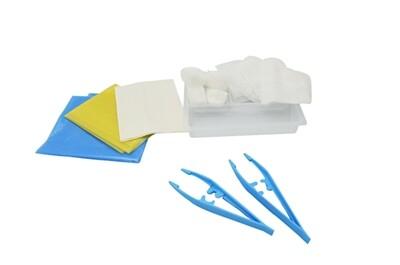 Sterile Dressing Set (1 set)