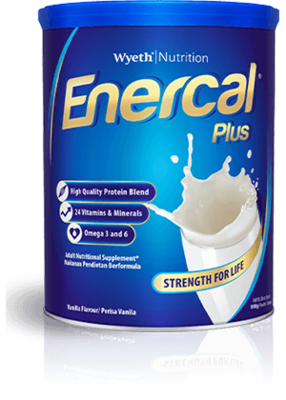 Enercal Plus