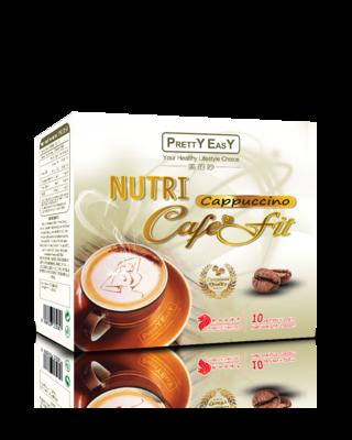 Nutri Cafe Fit