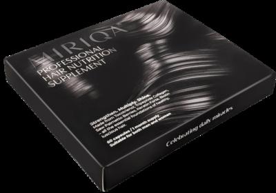 Miriqa® Professional Hair Supplement (60 Capsules)