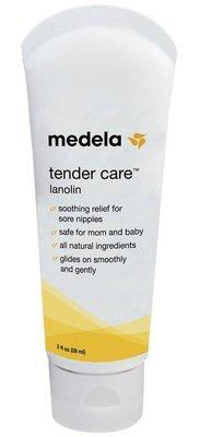Medela Tender Care Lanolin Nipple Cream (59ml)