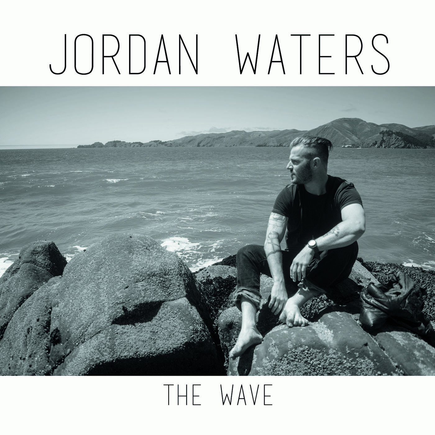 The Wave - CD Album QYYSBEU263UY4C5OSGXAN4JT