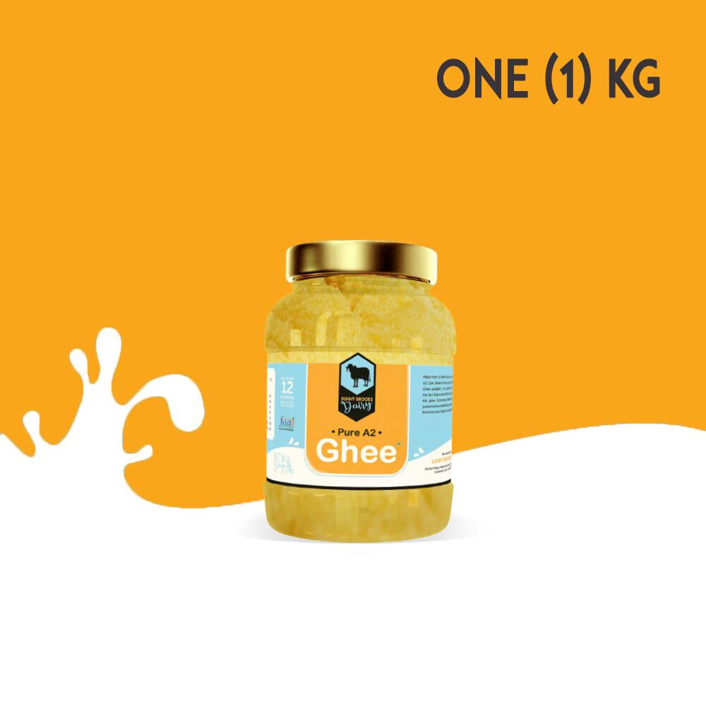 Ghee (1Kg)